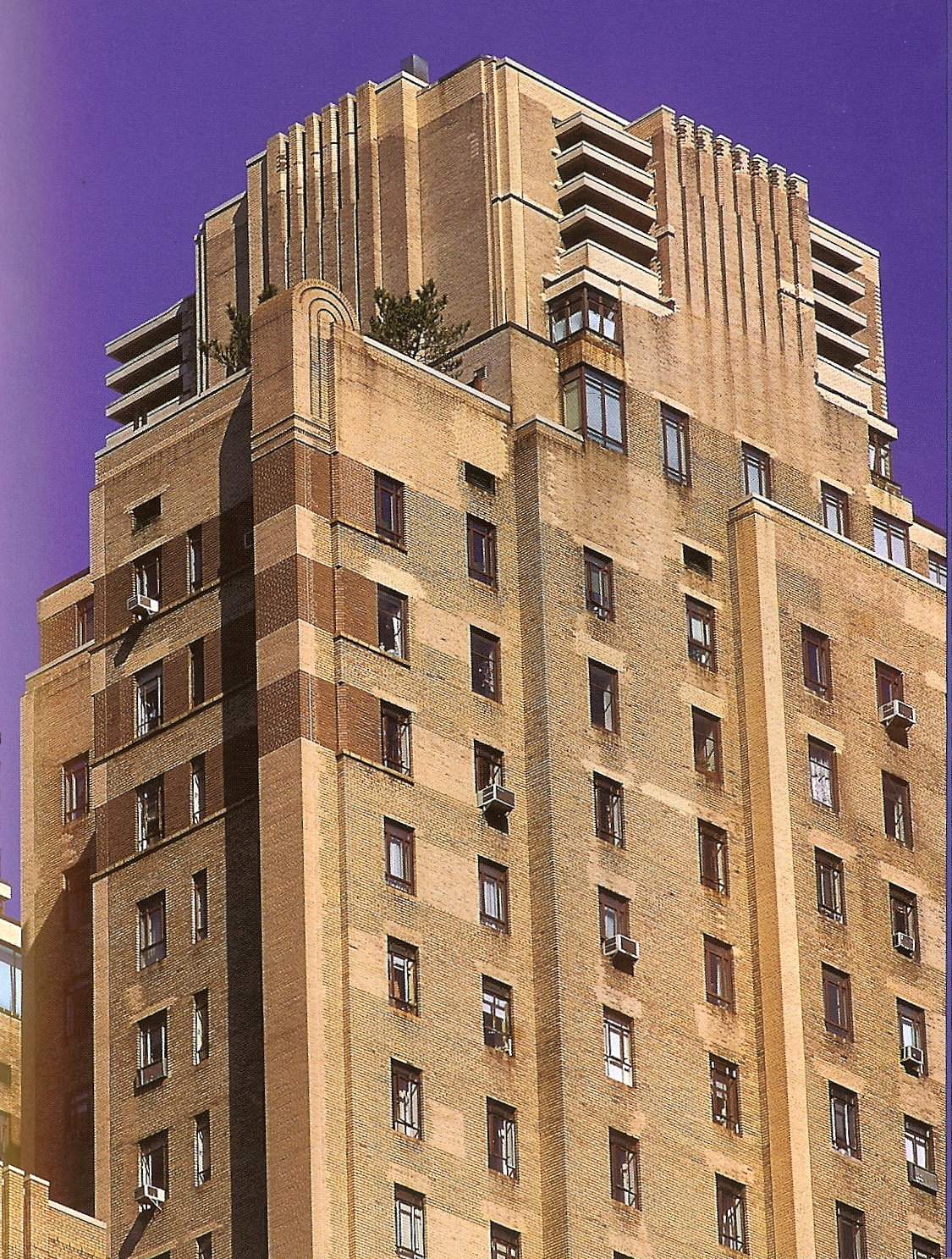 Art Deco New York, Part 1: A Lesser Known Treasure