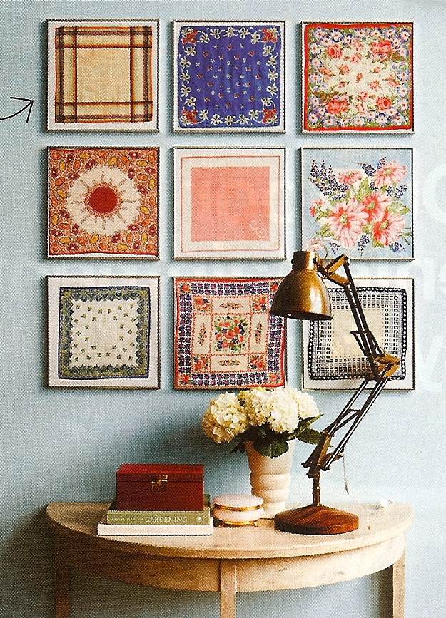 Diy Spring Wall Decor : Cute diy wall art for spring decor arts now
