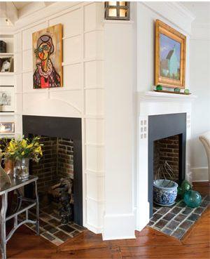 Sneak Peek At A Modern Interior In Old Town Alexandria Decor Arts Now