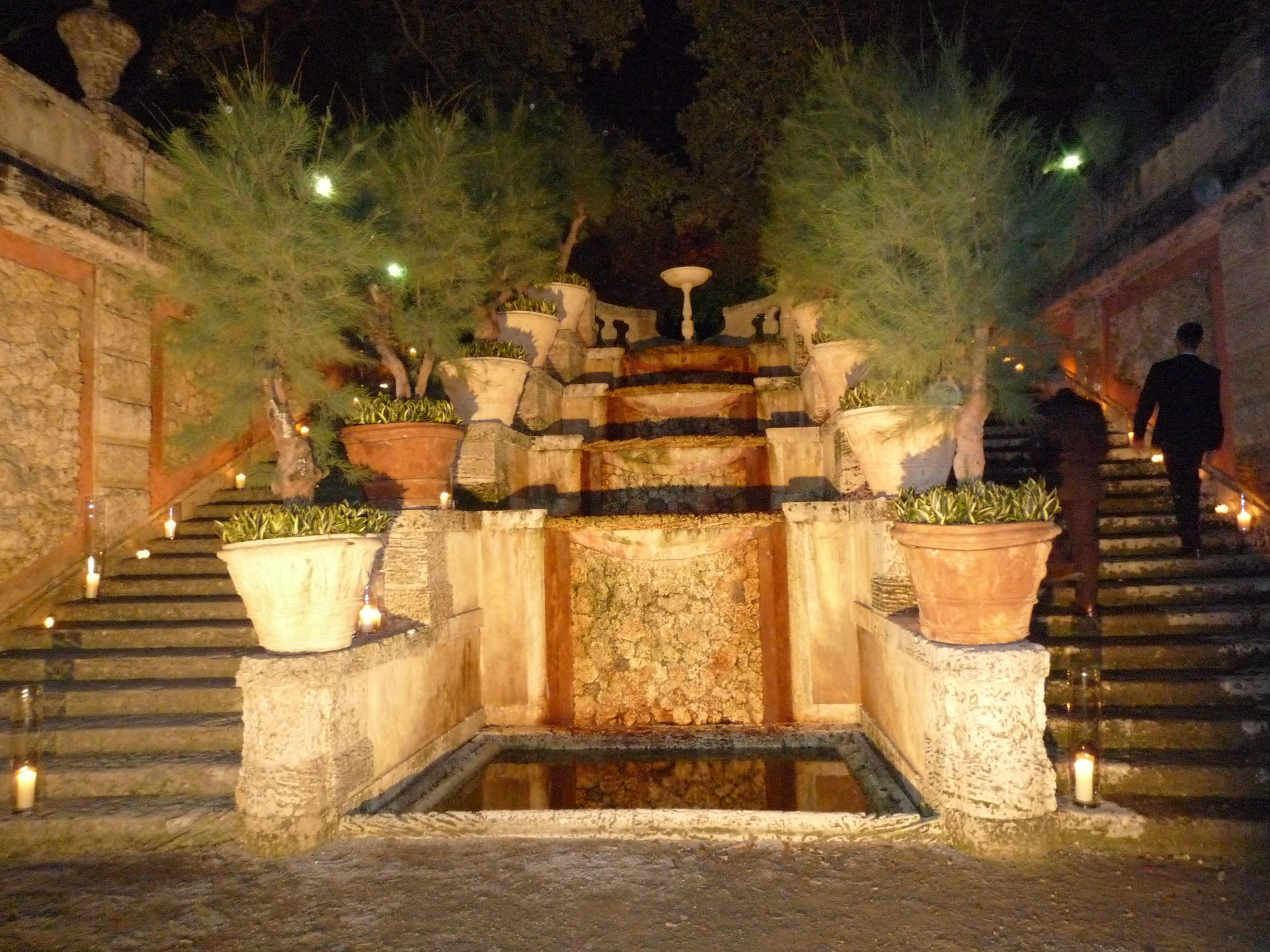 HISTORIC HOUSE TOUR: Come See the Gardens at Miami\'s Vizcaya - Decor ...